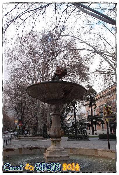 冬遊西班牙 ※ DAY 6 -- Madrid 馬德利 (1).JPG