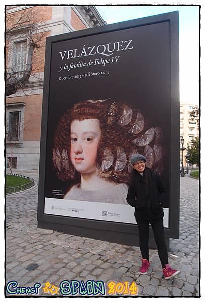 Museo Nacional del Prado 普拉多博物館 (3).JPG