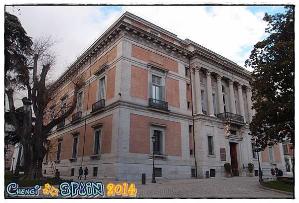 Museo Nacional del Prado 普拉多博物館 (4).JPG