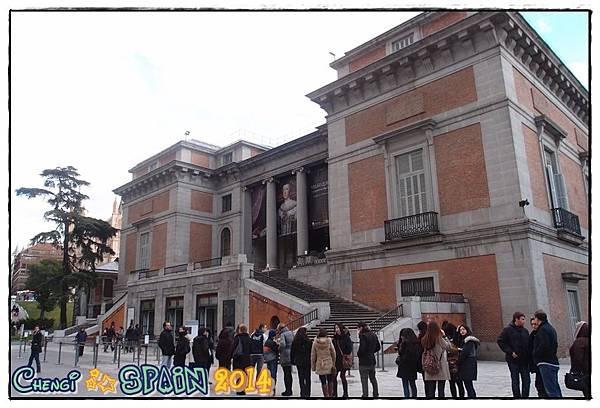 Museo Nacional del Prado 普拉多博物館 (11).JPG