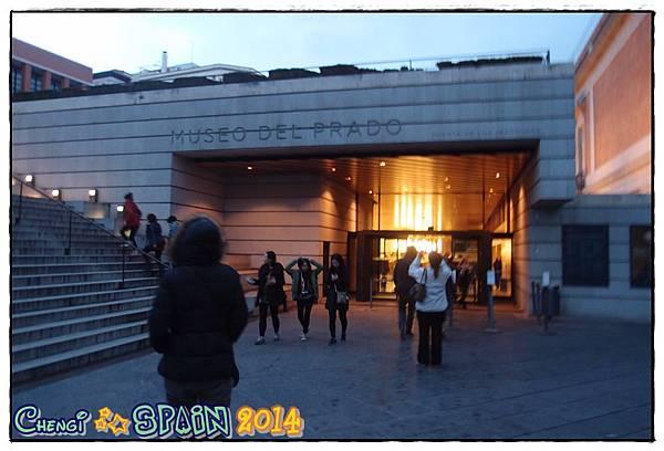 Museo Nacional del Prado 普拉多博物館 (1).JPG