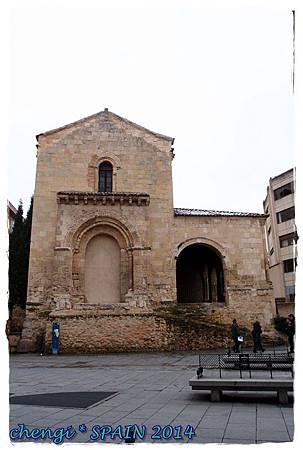 Iglesia de San Clemente聖馬丁教堂.JPG