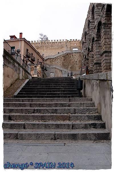 Acueducto de Segovia水道橋 (19).JPG