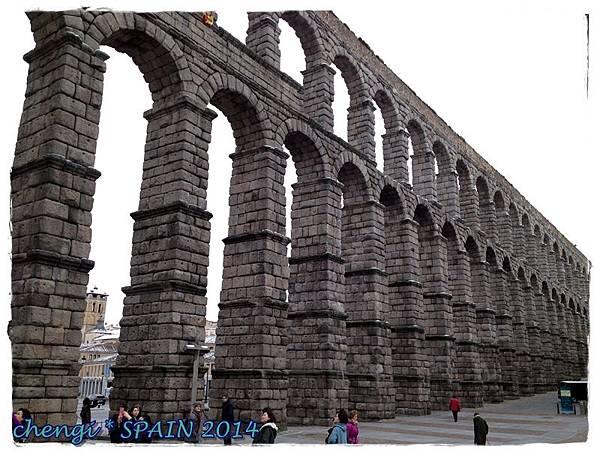 Acueducto de Segovia水道橋 (18).jpg