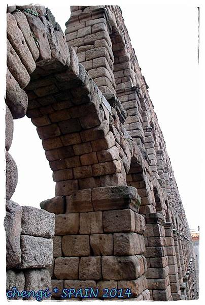 Acueducto de Segovia水道橋 (22).JPG