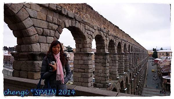 Acueducto de Segovia水道橋 (28).JPG