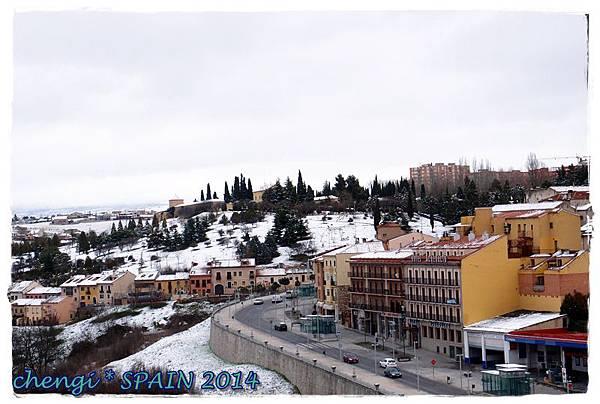 Acueducto de Segovia水道橋 (30).JPG