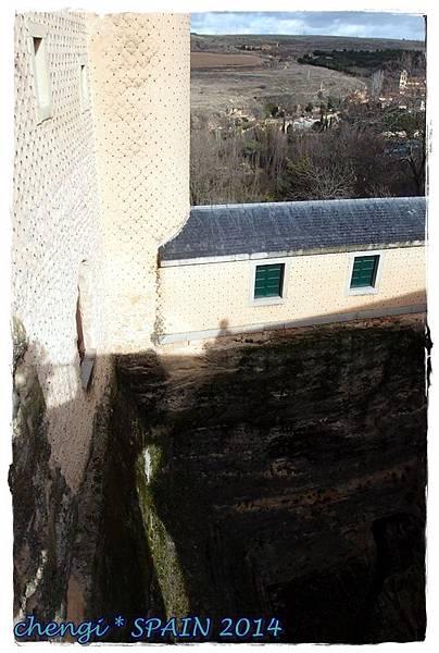 Alcázar de Segovia阿卡乍堡 (17).JPG