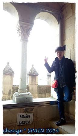 Alcázar de Segovia阿卡乍堡 (39).JPG