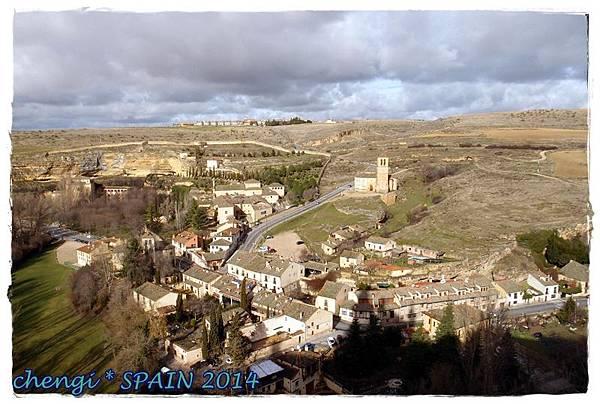 Alcázar de Segovia阿卡乍堡 (45).JPG