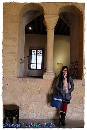 Alcázar de Segovia阿卡乍堡 (54).JPG