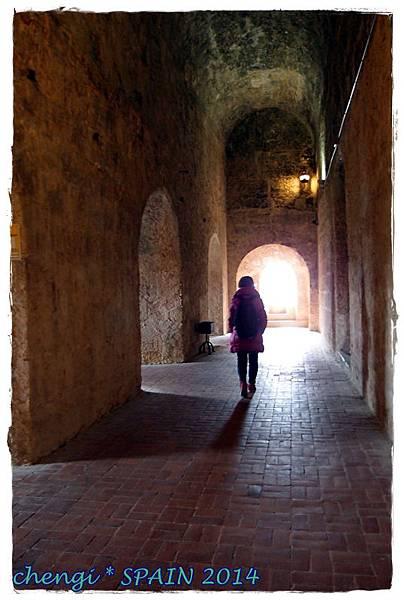 Alcázar de Segovia阿卡乍堡 (67).JPG