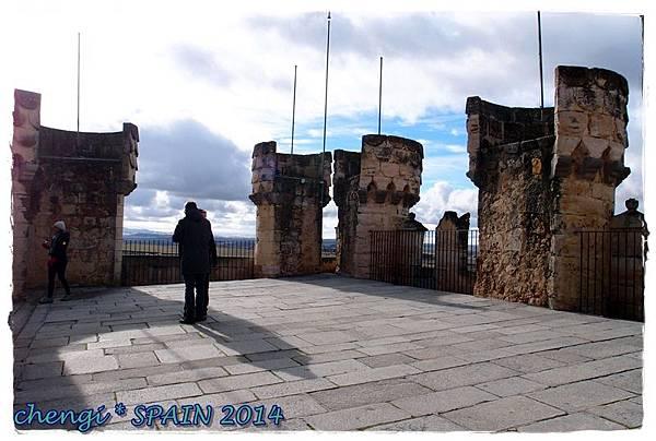 Alcázar de Segovia阿卡乍堡 (76).JPG