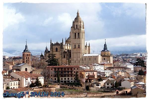 Alcázar de Segovia阿卡乍堡 (75).JPG