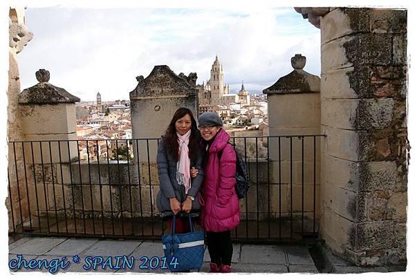 Alcázar de Segovia阿卡乍堡 (92).JPG