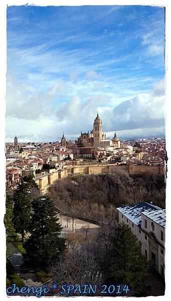 Alcázar de Segovia阿卡乍堡 (83).JPG