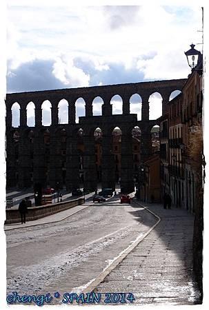 Acueducto de Segovia水道橋 (35).JPG