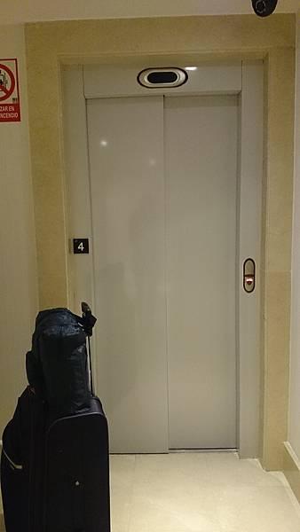 馬德里 住宿 -- Eric Vökel Atocha Suites (19).JPG
