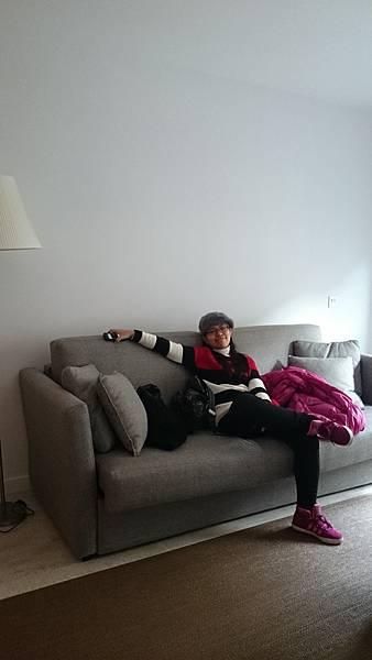 馬德里 住宿 -- Eric Vökel Atocha Suites (12).JPG