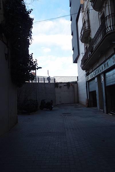 巴塞隆納 住宿 -- Inside Barcelona Apartments Sants (41).JPG