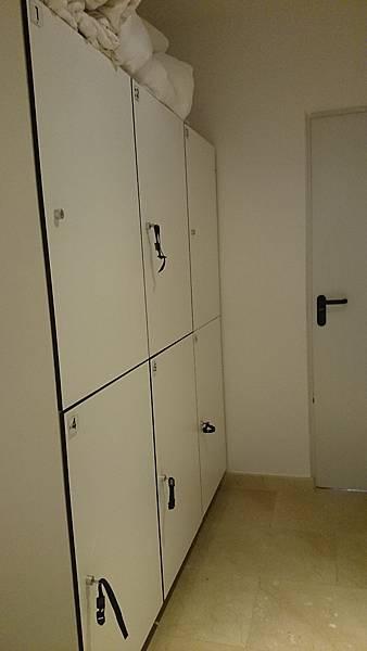 馬德里 住宿 -- Eric Vökel Atocha Suites (1).JPG