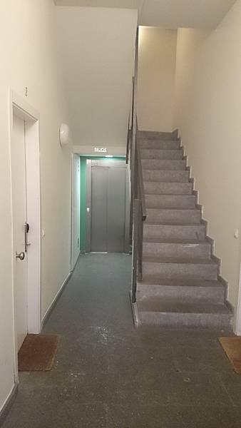 巴塞隆納 住宿 -- Inside Barcelona Apartments Sants (12).JPG