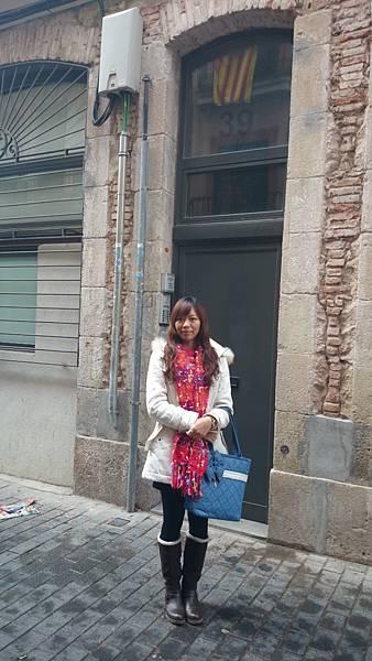 巴塞隆納 住宿 -- Inside Barcelona Apartments Sants (13).JPG