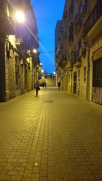 巴塞隆納 住宿 -- Inside Barcelona Apartments Sants (10).JPG