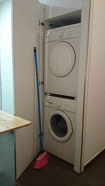 巴塞隆納 住宿 -- Inside Barcelona Apartments Sants (7).JPG