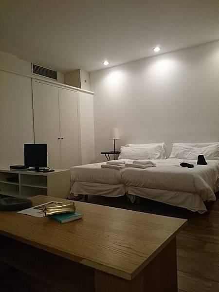 巴塞隆納 住宿 -- Inside Barcelona Apartments Sants (2).JPG