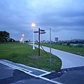 馬場町紀念公園