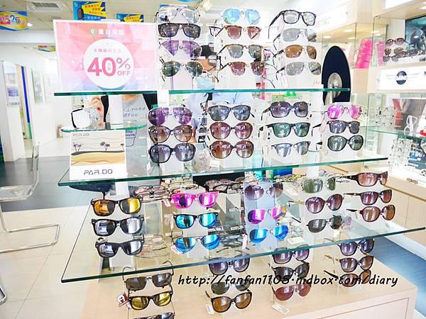 【配鏡推薦】 大學眼鏡 大學i精準智能驗配術 多焦點眼鏡 讓我看遠看近一付搞定 (3).JPG