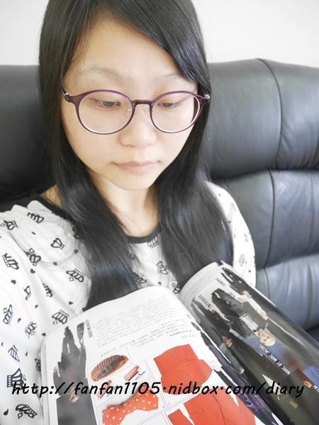 【配鏡推薦】 大學眼鏡 大學i精準智能驗配術 多焦點眼鏡 讓我看遠看近一付搞定 (13).JPG