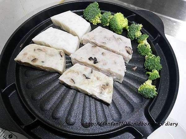 韓國Kitchen Art 元祖夯肉不沾烤盤 34cm (19).JPG
