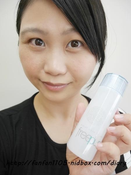專為敏感肌設計 Freeplus保濕修護化粧水-滋潤型  (9).JPG
