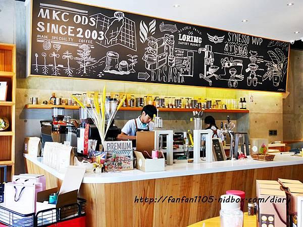 【汐止早午餐咖啡】馬克老爹咖啡烘焙門市 高CP值的咖啡王國 咖啡控可別錯過 (8).JPG