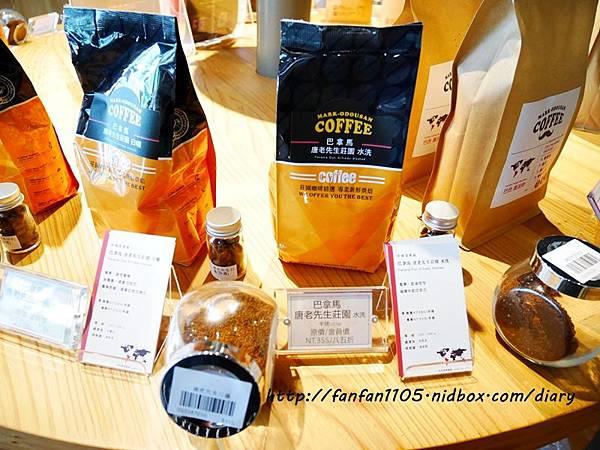 【汐止早午餐咖啡】馬克老爹咖啡烘焙門市 高CP值的咖啡王國 咖啡控可別錯過 (12).JPG