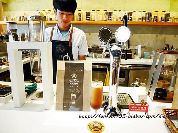 【汐止早午餐咖啡】馬克老爹咖啡烘焙門市 高CP值的咖啡王國 咖啡控可別錯過 (36).JPG