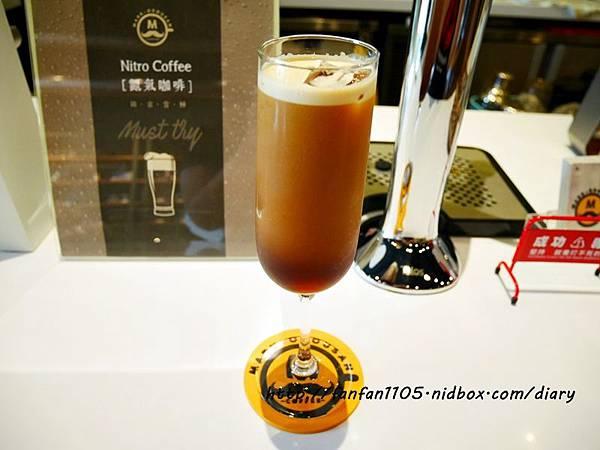 【汐止早午餐咖啡】馬克老爹咖啡烘焙門市 高CP值的咖啡王國 咖啡控可別錯過 (37).JPG