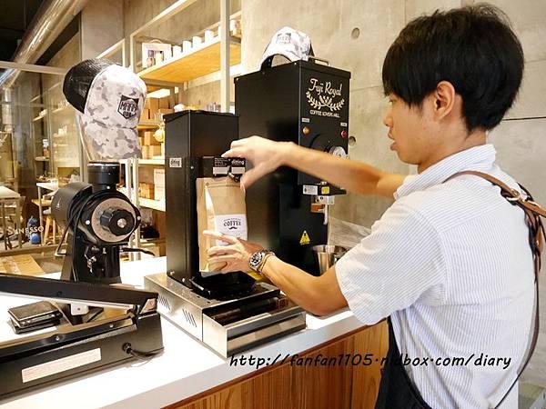 【汐止早午餐咖啡】馬克老爹咖啡烘焙門市 高CP值的咖啡王國 咖啡控可別錯過 (57).JPG