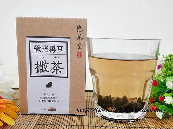 悠茶堂 纖焙黑豆-撒茶 纖焙紅豆-撒茶 紅豆水 養生健康無負擔 (12).JPG