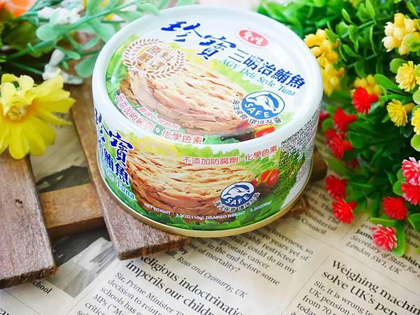 愛之味 珍寶三明治鮪魚 (2).JPG