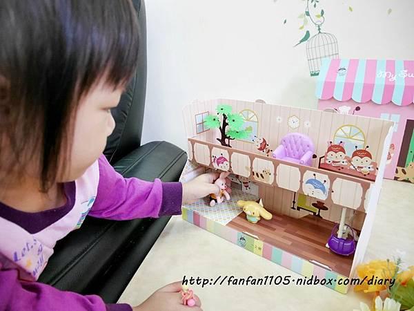 【彌月蛋糕推薦】一之鄉 許願小屋 彌月蛋糕禮盒  (23).JPG