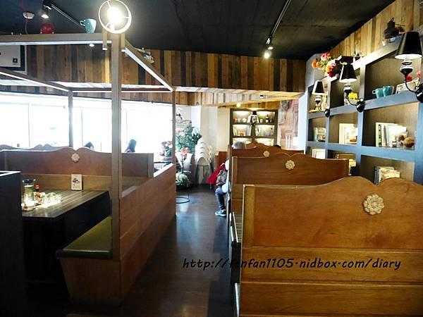【台北義式料理】洋城義大利餐廳  高CP值的義式約會餐廳 (13).JPG