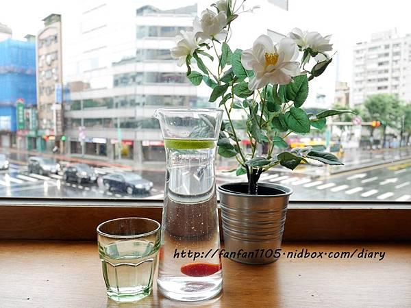 【台北義式料理】洋城義大利餐廳  高CP值的義式約會餐廳 (18).JPG