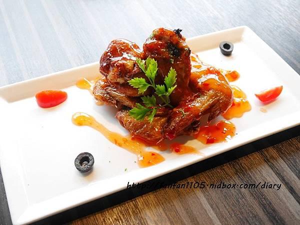 【台北義式料理】洋城義大利餐廳  高CP值的義式約會餐廳 (21).JPG