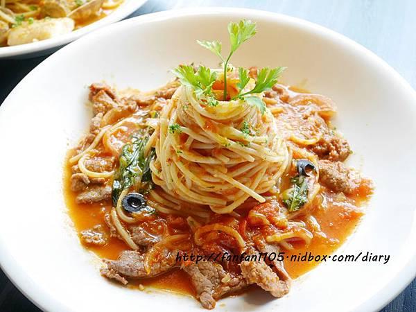 【台北義式料理】洋城義大利餐廳  高CP值的義式約會餐廳 (29).JPG