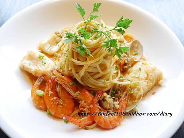 【台北義式料理】洋城義大利餐廳  高CP值的義式約會餐廳 (31).JPG