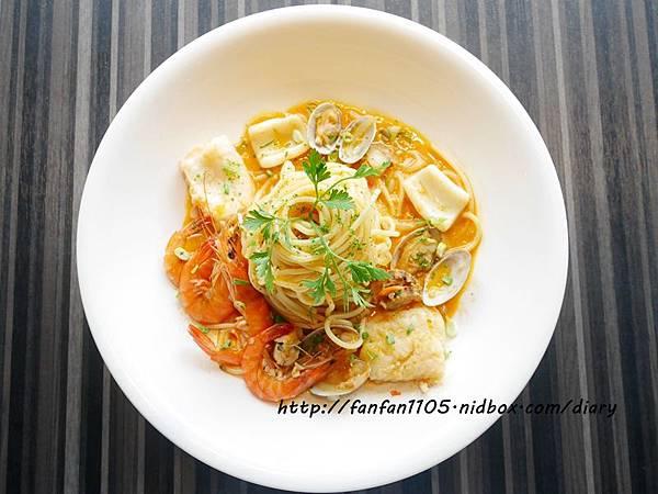 【台北義式料理】洋城義大利餐廳  高CP值的義式約會餐廳 (30).JPG