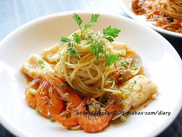 【台北義式料理】洋城義大利餐廳  高CP值的義式約會餐廳 (28).JPG